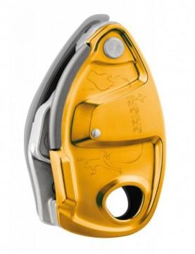 Belay Device Grigri + (Orange)