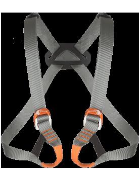 Harness Dunit mini