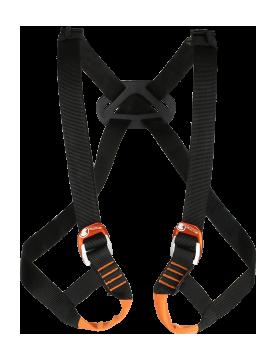 Harness Dunit