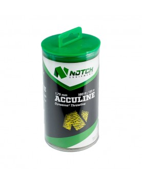 Throw Line Acculine 1.75mm (various lenghts)