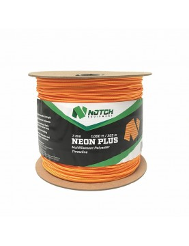 Throw Line Neon Plus 3mm (various lenghts)