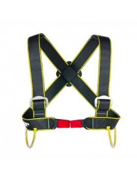 Chest Harness Aladin (various colors)