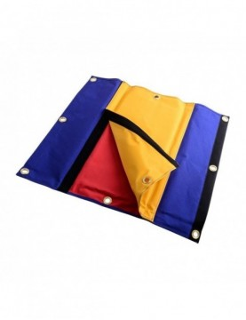 Rope Protector ProPad+ Edge Mat