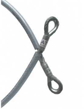 Steel Anchors Ring ST (various lengths)