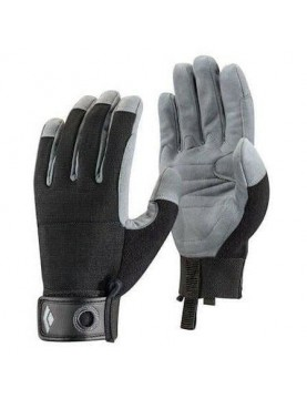 Gloves Crag Black (various sizes)
