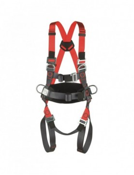 Full Body Harness Vertical 2 Plus