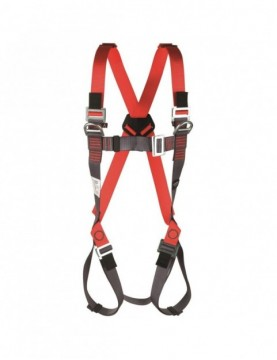 Full Body Harness Vertical 2