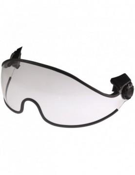 Eye Shield Ares Visor Clear