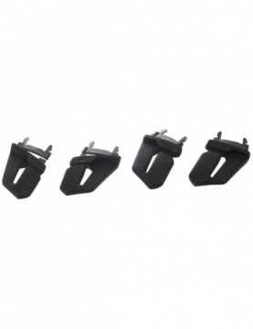 Headlamp Holder for Ares Series Helmets