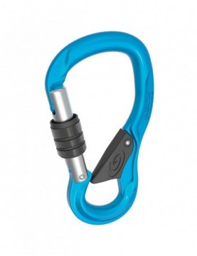 Carabiner HMS 2TAP (various colors)