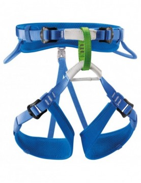 Harness Macchu Blue