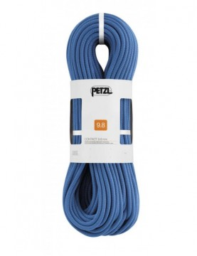 Single Rope Contact 9,8mm (various versions)