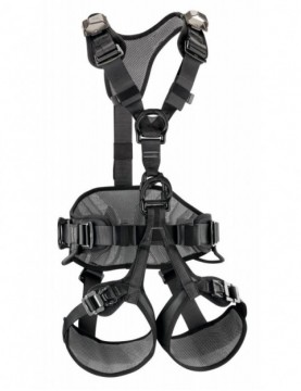 Harness Avao Bod Fast Black...