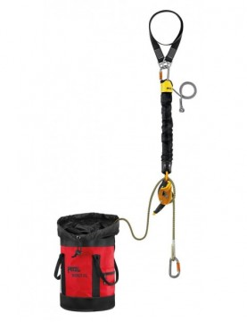 Jag Rescue Kit (various lengths)