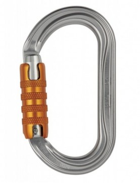 Carabiner OK Triact Lock