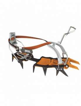Modular Crampon Lynx Leverlock Universel