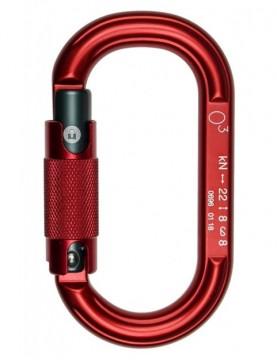 Carabiner O3 Triple Lock