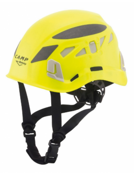 Helmet Ares AIR Fluo Yellow