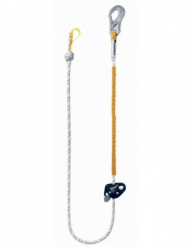 Lanyard Site 4m + Connector...