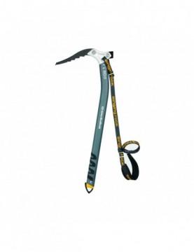 Ice Axe Edge with Hammer