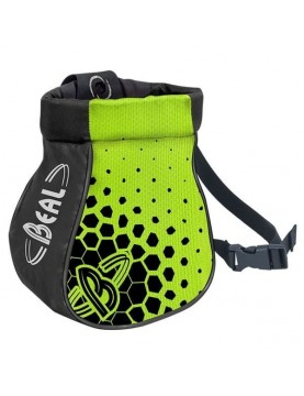 Chalk Bag Cocoon Clic Clac Green