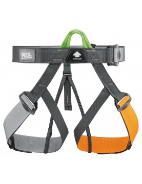 Harness Gym