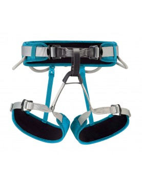 Harness Corax Turquoise (various sizes)