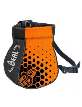 Chalk Bag Cocoon Clic Clac Orange