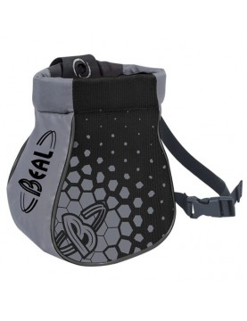 Chalk Bag Cocoon Clic Clac Black