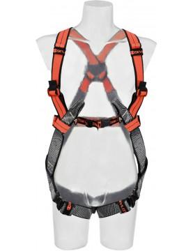 Harness ARG 110 Ergotec Twin Click