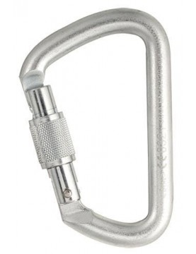 Carabiner Air-Smith Screw Lock