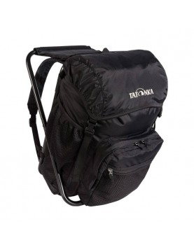 Backpack with seat Fischerstuhl (various colors)