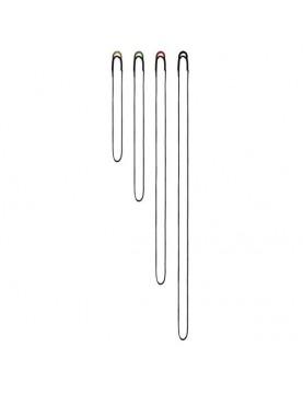 Tubular Webbing Sling Eyeloop (various lengths)