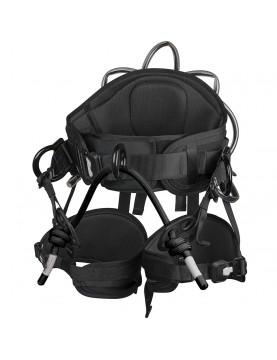 Harness Sentinel Black (various sizes)