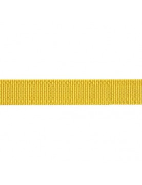 Flat Tape 26 mm x 100 m Yellow