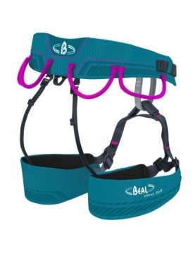 Climbing Harness Venus Soft (various sizes)