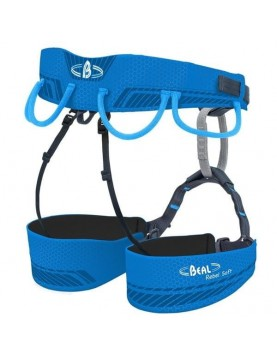 Climbing Harness Rebel Soft (various sizes)