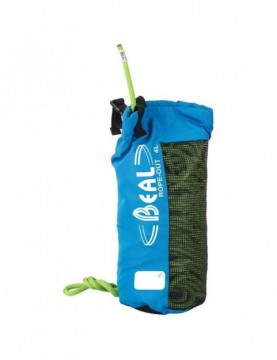 Rope Bag Rope Out 4L