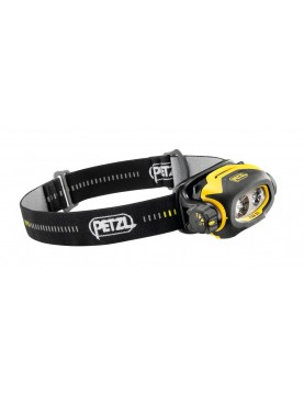 Rechargeable Headlamp Pixa 3R