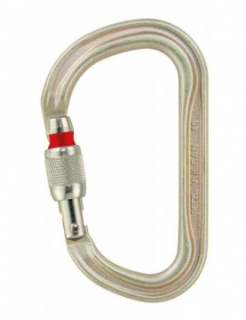 Carabiner Vulcan Screw Lock