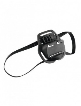 Mount for Cycling Helmet